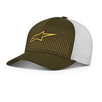 Alpinestars Perf Hat Green