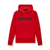 Alpinestars Reblaze Hoodie Red Black