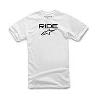 Alpinestars Ride 2.0 Tee White