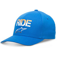 Alpinestar Cappello Ride Speckle