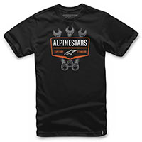 Alpinestars Shift Tee Nero