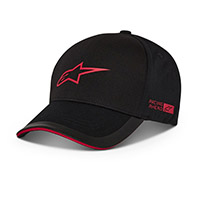 Alpinestars Sleek Hat Black