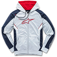Alpinestars Strike Fleece Grey Navy