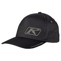 Cappello Klim Tech Rider Nero