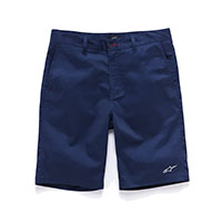 Alpinestars Telemetric Chino Shorts Navy
