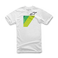 Alpinestars Wedge Tee Bianco