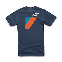 Alpinestars Wedge Tee Navy