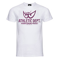 T-shirt Berik 2.0 Athletic Blanc Rose