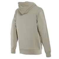 Sweatshirt Dainese Adventure Full Zip Gris