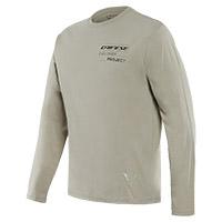 Dainese Adventure T Shirt Ls Grey