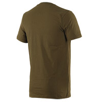 Dainese Adventure Dream T Shirt Olive