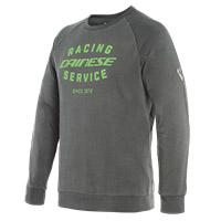 Dainese Paddock Sweatshirt Grey Green