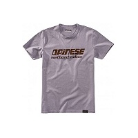 Dainese Settantadue T-shirt Grigio