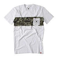 Dainese T-shirt Camo Stripe