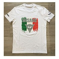 Dainese T-shirt Misano D1