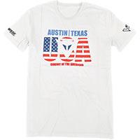 Dainese T-shirt Austin D1