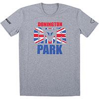 Dainese T-shirt Donington D1
