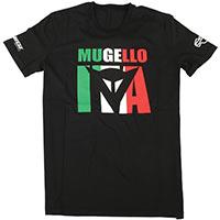 Dainese T-shirt Mugello D1