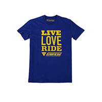 Dainese T-shirt Riders Mantra