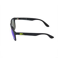 Occhiali Eyerise Dl1 Rc25 Nero Lente Blu