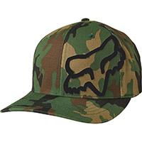 Cappellino Fox Flex 45 Flexfit Camo