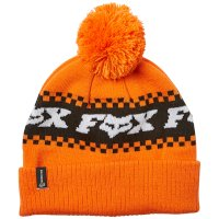 Bonnet Fox Fx Overkill Orange