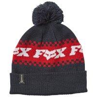Gorro Fox FX Overkill rojo