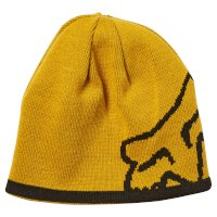 Gorro Fox FX Streamliner negro