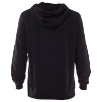 Sweat Capuche Fox Legacy Noir