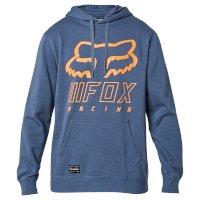 Felpa Fox Overhaul Blu