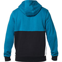 Fox Rebound Sherpa Fleece Blue