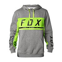 Felpa Fox Merz Pullover Heather Graphite