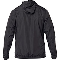 Fox Moth Windbreaker Black