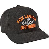 Fox Original Speed Flexfit Hat Nero