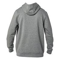 Fox Pro Circuit Pullover Fleece Grey