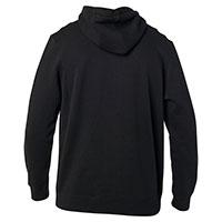 Fox Pro Circuit Pullover Fleece Black