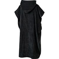 Asciugamano Fox Reaper Change Towel Nero