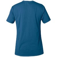 T-shirt Fox Legacy Bleu