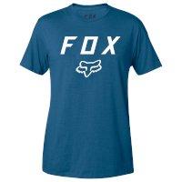 Fox Legacy T-shirt Blue