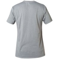 Fox Legacy T-shirt Grey