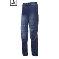 Oj Jeans Friction Lady Donna