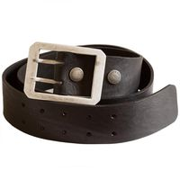 Helstons Belt Double D Black