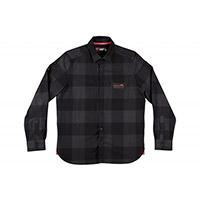 Camicia Leatt Core Nero