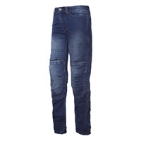 Oj Jeans Friction Lady