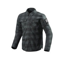 REV'IT OVERSHIRT BISON