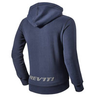 Rev'it Nixon Cardigan Blue