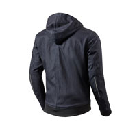 Revit Sweatshirt Stealth Blue