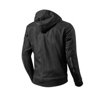 REVIT SWEATSHIRT STEALTH BLACK