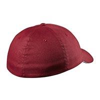 Revit Cappello Stockton Rosso