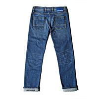 Jeans Spidi Free Rider Slim Bleu Used Medium
